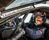Sebastien Loeb's first taste of the Peugeot 2008 DKR - Motorsport ... - driven.co.nz