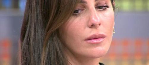Anabel Pantoja confiese su problema de adicción a los sedantes