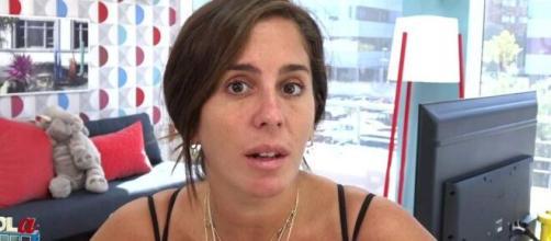 Anabel Pantoja se ha dado cuenta de su grave problema de adicción en su paso por el reality 'Sola'.