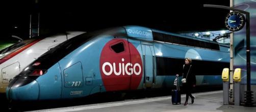 El mercado de transporte ferroviario de alta velocidad se conmueve con la llegada de OuiGo.