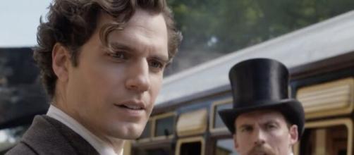 'Enola Holmes' demandada por un Sherlock emocional