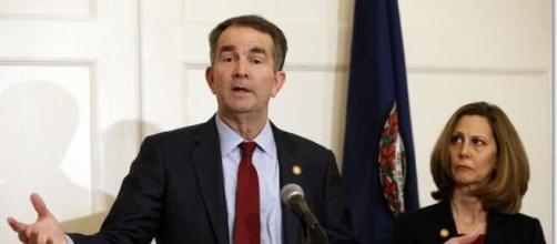Governor and First Lady Northam Test Positive for COVID-19 - The ... - theroanokestar.com [Blasting News library]