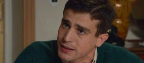 Il Paradiso delle signore, trama di martedì 29 settembre: Fedrrico scopre che Silvia ha tradito Luciano.