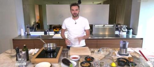Tous en cuisine : Cyril Lignac dézingué après une recette | GQ France - gqmagazine.fr