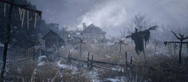 Resident Evil 8 podría lanzarse en consolas de generación actual