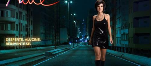 A série teve Andréia Horta como protagonista. (Reprodução/HBO)