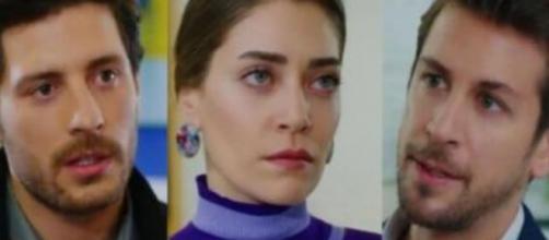 Daydreamer, trama 3 ottobre: Osman interrompe una lite tra Leyla e Emre.