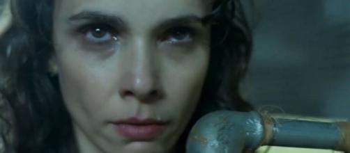 Irene morre de forma trágica em 'A Força do Querer'. (Reprodução/TV Globo)