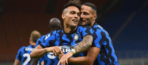 Le probabili formazioni di Benevento-Inter