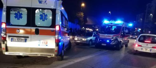 Reggio Calabria, 46enne travolta e uccisa da un'auto (foto di repertorio).