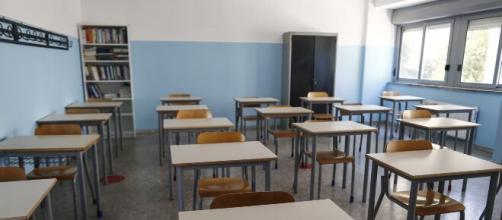 San Giuseppe Vesuviano, primo alunno positivo al coronavirus: chiusa la scuola.