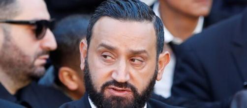 TPMP : Hanouna: a weekend of clashes between Arthur and Cyril Hanouna ... - tellerreport.com