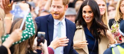 Harry y Meghan no harán reality show
