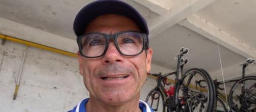 Il sito quibicisport.it ipotizza per il commissario tecnico Davide Cassani un possibile futuro in Gazzetta.