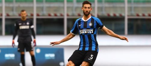 Inter, l'Atalanta penserebbe al ritorno di Gagliardini.