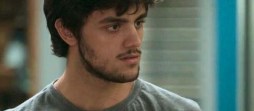 Jonatas ficará em choque em 'Totalmente Demais'. (Reprodução/TV Globo)