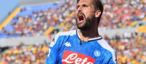 Llorente, possibile colpo della Juventus