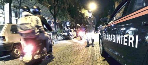 Movida blindata nel napoletano: due arresti, identificate oltre 500 persone.
