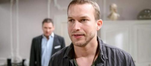 Tempesta d'amore, anticipazioni al 10 ottobre: Tim verrà accusato di aggressione da Dirk.