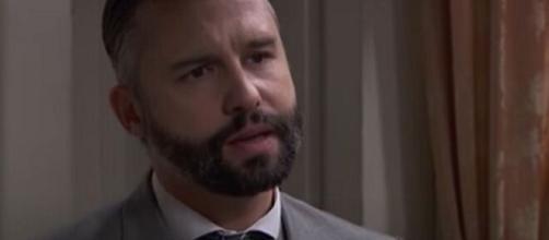 Una vita, trame al 10 ottobre: Felipe sospetta che Marcia sia stata aggredita da Alfredo.