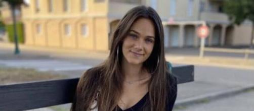Victorine était portée disparue depuis plus de 48 heures alors qu'elle rentrait chez elle, source : capture Facebook