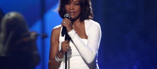 A cantora Whitney Houston já chegou a ser nomeada, mas a cerimônia nunca ocorreu. (Arquivo Blasting News)