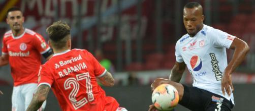 América de Cali e Internacional vão em busca de classificação na Libertadores (Arquivo Blasting News)