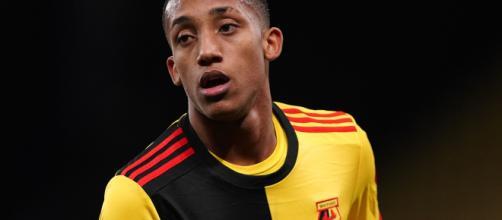 Atualmente no Watford, João Pedro joga a segunda divisão na Inglaterra. (Arquivo Blasting News)