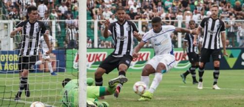 Avaí e Figueirense será o clássico catarinense da Série B. (Arquivo Blasting News)