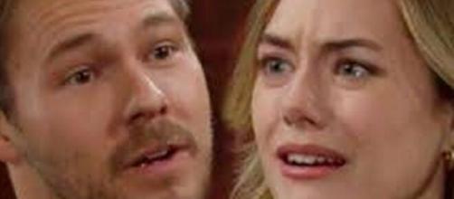 Beautiful, trama 1 ottobre: Hope sa la verità su Beth, Thomas fuori di sé.