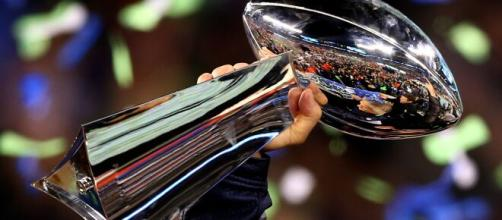 Campeões do Super Bowl. (Arquivo Blasting News)