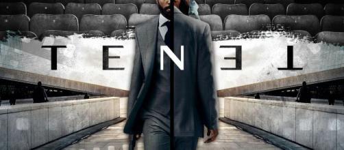 Christopher Nolan escribió el film Tenet