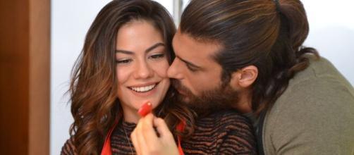 DayDreamer, anticipazioni turche: Can e Sanem vorranno convolare a nozze.