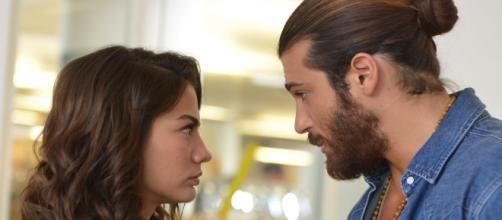 DayDreamer, anticipazioni turche: Sanem rifiuta la proposta di matrimonio di Can