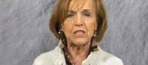Elsa Fornero è tornata a parlare di pensioni a Tagadà.