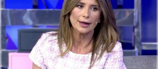 Gema López ataca a Antonio David por criticar a Paloma Cuevas