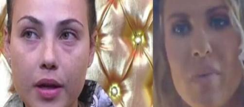 GF Vip, Adua sullo scontro avuto con Dalila Mucedero: 'Le persone hanno dei limiti'.