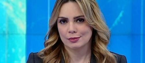 Jornalista Rachel Sheherazade fecha contrato com Metrópoles. (Arquivo Blasting News)