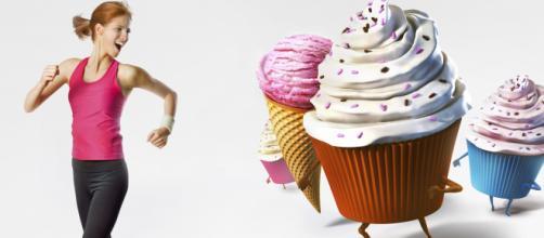 La alimentación para controlar la diábetes. - wordpress.com