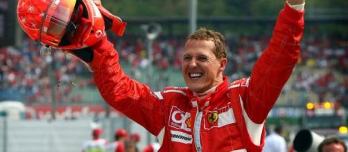 Michael Schumacher sigue en estado vegetativo