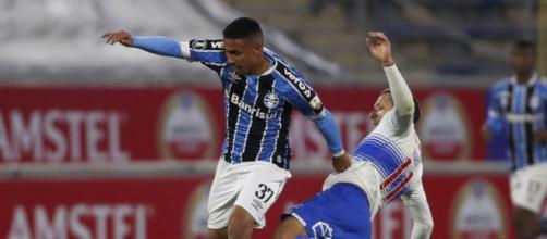 Pelo Grupo E da Libertadores, Grêmio tenta encaminhar classificação contra a Universidad Católica. (Arquivo Blasting News)