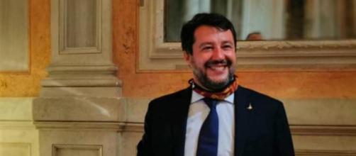 Pensioni, Salvini: 'Conte non rinnova Quota 100, è da ricovero'.