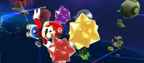 Super Mario Galaxy: How To Farm Star Bits (The Easy Way)
