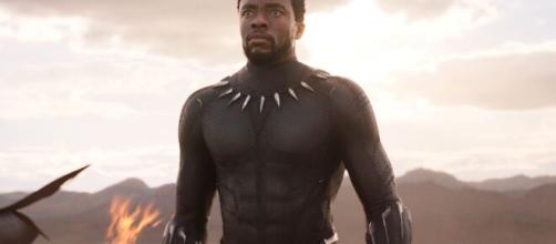 Chadwick Boseman filmó muchas películas, Black Panther es la última en la que lo recordamos