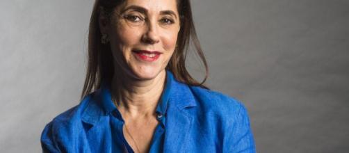 Christiane Torloni é uma das grandes atrizes brasileiras, com destaque para novelas 'A Viagem' e 'Mulheres Apaixonadas'. (Arquivo Blasting News).
