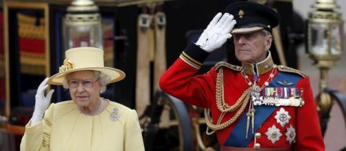 Duque de Edimburgo, esposo de la reina Isabel