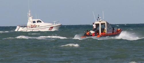 Giulianova, ripescato in mare corpo di un uomo: forse è Tomas Cerveny   abruzzolive.tv