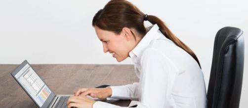 Há alguns truques que podem ajudar na postura. (Arquivo Blasting News)