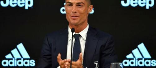 Juventus, Ronaldo fermato da un'infezione al piede.