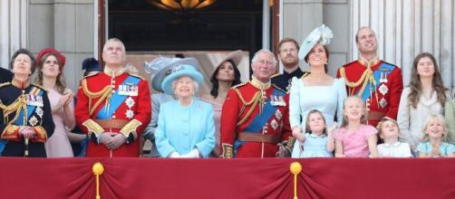 La Familia Real Británica aún sigue teniendo poder en el Reino Unido